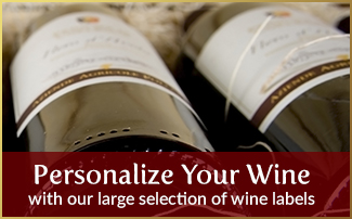 Personalize Your Wine